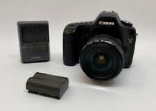 Canon EOS 5D Mark I 12MP Digital Camera w/ 28-105mm Lens (HE1026268)