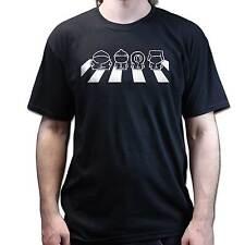 South Abbey Road Park Beatles Tribute Concert Ticket T-shirt