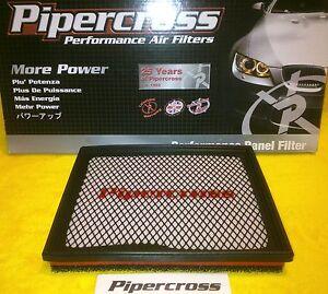 Pipercross Sportluftfilter BMW F20 -21 F30 -31 F32 GT 120D 125i 320D 420D PP1885
