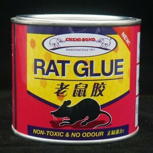 Chemi-Bond Non Toxic and Odourless Rat Mouse Glue