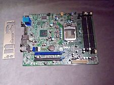 LOT of 10 Dell Optiplex 7010 SFF LGA1155 Motherboard System Board  GXM1W