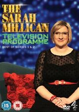 The Sarah Millican Television Programme - Best of Series 1-2 [DVD][Region 2]