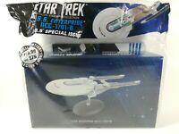 Eaglemoss Star Trek U.S.S. Enterprise NCC-1701-B 10.5in Special Issue + Magazine