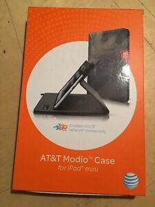 AT&T Modio Y8600A LTE Hotspot Case for Apple iPad Mini - Black