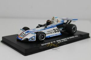 Slotwings A2000 Brabham BT 44 Gran Premio de España 1976 1/32  #NEW#