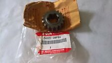 NOS Genuine Suzuki 2nd Second Drive Gear 16T 24221-36F00 36F01 RM125 01-06 K1-K3