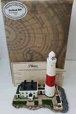 Harbour Lights Pc101 Portland Bill Dorset, England (Pharos Collection) New 2000