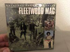 Fleetwood Mac - Original Album Classics [CD]