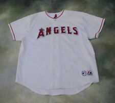 Vintage Majestic MLB Anaheim Angels Jersey__See Pictures For Measurements.
