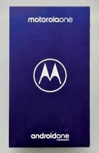 Motorola One - 64GB - White (Unlocked)