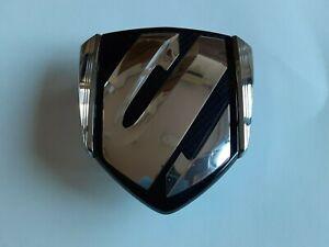 Alphard ANH10 /15 Genuine Front Radiator Grille Emblem 75301-58010 OEM JDM RHD