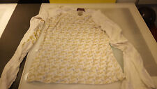 """Baby Phat Jean Co """"Diva"""" Shirt Good Condition Women's size Large"""