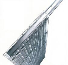 Controtelaio porta a scomparsa Ermetika Evol. singolo 120 x 210 x 11 cm intonaco