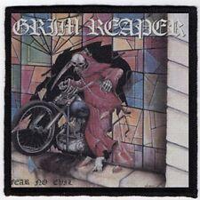 GRIM REAPER PATCH / SPEED-THRASH-BLACK-DEATH METAL
