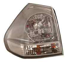 New Lexus RX350 2007 2008 2009 left driver tail light outer piece