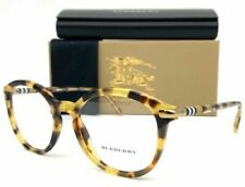 BURBERRY BE2264 3278 Light Havana / Demo Lens 52mm Eyeglasses