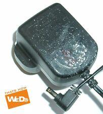 Adaptador de conmutación BT 045030 6V 300mA enchufe de Reino Unido