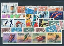 [G356486] Worldwide Olympics good lot of stamps very fine MNH