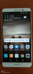 HUAWEI MATE 9 64GB ARGENTO