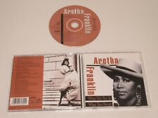 Aretha Franklin / What You See Is What You Sweat (Arista 261 724) CD Album