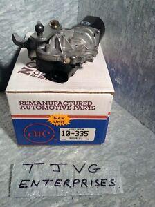 NEW Windshield Wiper Motor Front Arc 10-335