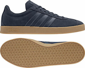 adidas neo Herren Freizeitschuh VL Court 2.0 blau (B43676)