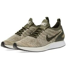 WOMENS NIKE AIR ZOOM MARIAH FLYKNIT RACER TRAINERS UK Size 6 RRP £129.95