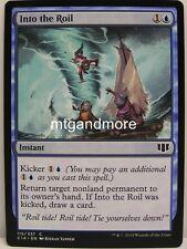Magic Commander 2014 - 4x  Into the Roil