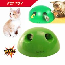 Pet Toy Pop Play Ball Cat Scratching Device Funny Cat for Cat Sharpen Claw VC