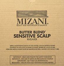 Mizani Butter Blend Sensitive Scalp Relaxer 4 Applications