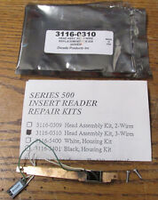 NEW NOS Dorado 3116-0310 Head Assembly Kit 3 Wire Replacement for 500 Series