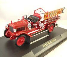 YatMing 1:43 - US Feuerwehr H.F.D. 1923 Maxim C1 - 43002