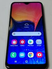 New listing Samsung Galaxy A10e Sm-A102U, 32Gb, Blue, Unlocked, Fair Condition :Aa281