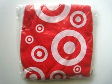 Target Stores Employee Inflatable Bullseye Beach Ball Red White in Package