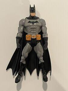 Mattel DC Universe Classics Batman Black And Gray Suit Action Figure DC Comics