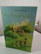 Die Penderwicks-Taschenbuch - neuwertig