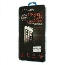 Tempered Glass Screen Protector For LG Volt 2 LS751