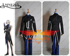 Amnesia Ikki Uniform Cosplay Costume Custom Made