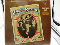 HARPERS BIZARRE-Anything Goes-Warner Bros Rec. WS-1716, 1967 Vinyl LP VG+ c VG+