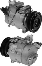 A/C Compressor Omega Environmental Reman fits 01-02 Audi A4 Quattro 1.8L-L4