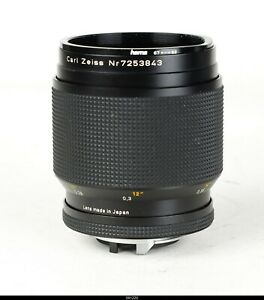 Lens Zeiss  Macro Planar 2,8/60mm T* Contax Yashica