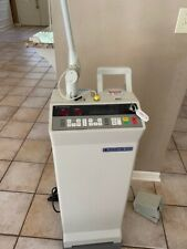 Sharplan 1030 Medical Co2 Laser For Repair Or Parts Not Working