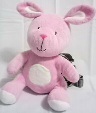 Gold Bug Plush Toddler Pink Bunny Safety Harness Clean Pre-owned Nursery Toddler