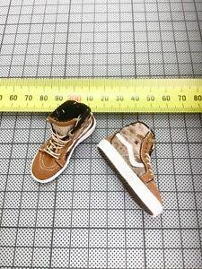 1/6 DamToys NSWDG 78065 - Shoes