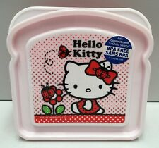 Hello Kitty Kids Sandwich Lunch Container Zak Designs