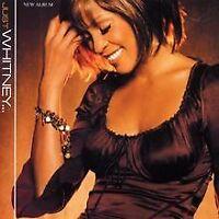 Just Whitney von Houston,Whitney | CD | Zustand gut