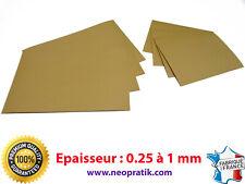 Papier indéchirable 0.25/0.40/0.50/0.80/1 mm pour joint moteur (top qualité)