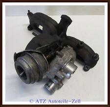 VW Beetle 9C Turboalimentador Garrett VNT15 038253019A GA3 97-05