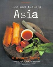 Food and Travels Asia,Alastair Hendy