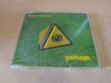 GARBAGE - I THINK I'M PARANOID - 74321 57437 2   !RARE CD COLLECTOR!!!